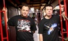 Electronica: The Crystal Method - The Catalyst Club: The Crystal Method on June 22 at 9 p.m.