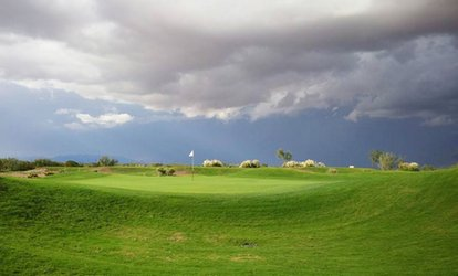 image for <strong>Golf</strong> Package for Two or Four People at Painted Dunes <strong>Golf</strong> Course (Up to 38% Off)