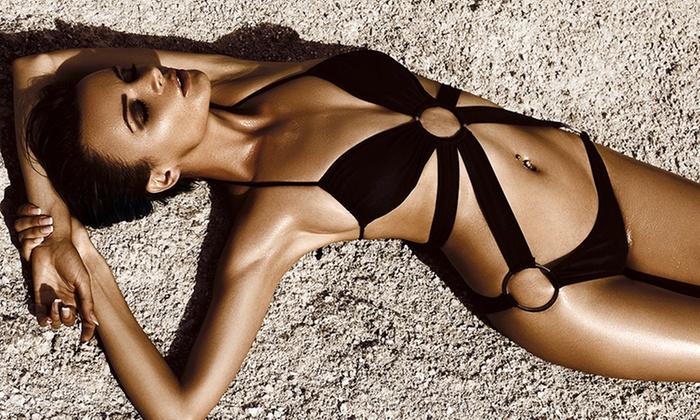 Skt tanning salon in gold coast groupon for Acapulco golden tans salon