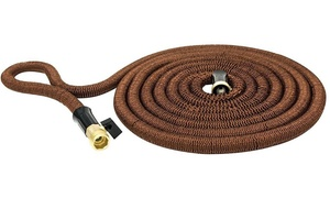 Big Boss Strong Copper Xhose Lightweight Expandable Garden Hose