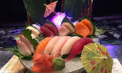 image for $11 for $20 Worth of <strong>Sushi</strong> at Inaka <strong>Sushi</strong> & Bar