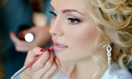 Makeup Artistry Courses: $9.95 for One, $16.95 for Two or $24.95 for Three Don't Pay up to $317