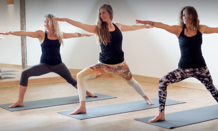 Modo Yoga Portland