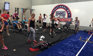 F45 Training  - Bayswater: Four Weeks of F45 Group Training - One ($19) or Two People ($35) at F45 Training, Bayswater (Up to $528 Value)