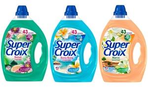 Lessive Supercroix 2,15 litres