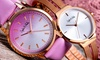 Orologio donna Sophie and Freda