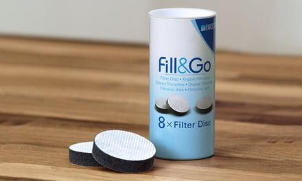 Brita Water Filter Discs