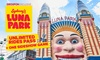 Luna Park Unlimited Ride Pass