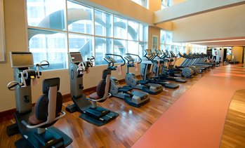 One-Month Health Club Membership