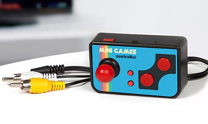 200-in-1 Retro TV Game | Groupon Goods