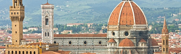 ✈ 11-Day Italy Vacation with Air from go-today
