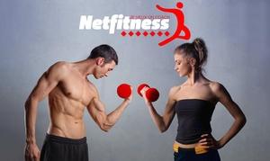 NETFITNESS: Jeveuxuncoach: 1 ou 3 mois de coaching fitness webcam en live avec Netfitness dès 9,90 € (jusqu'à 67% de réduction)