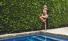 Bronzed Bunny - Eastside Costa Mesa: One or Two Bare Naked Bikini-Sugaring Sessions at Bronzed Bunny (Up to 47% Off)