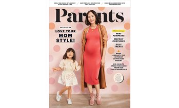 Up to 93% Off Subscriptions to Parents Magazine