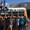 50% Off an All-Inclusive Tour from Brew Hop Bus
