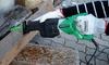Hitachi Scie-sabre Garantie 2 ans