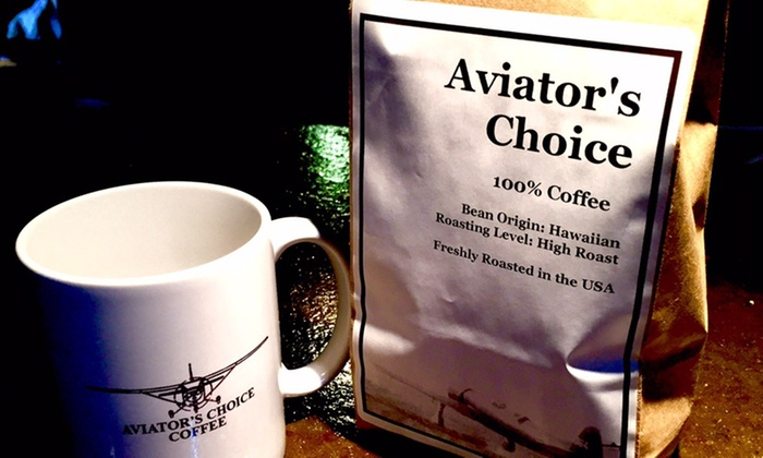 Tailspinners Flight Club - Lumberton: Four Cups of Coffee at Tailspinners Flight Club (40% Off)