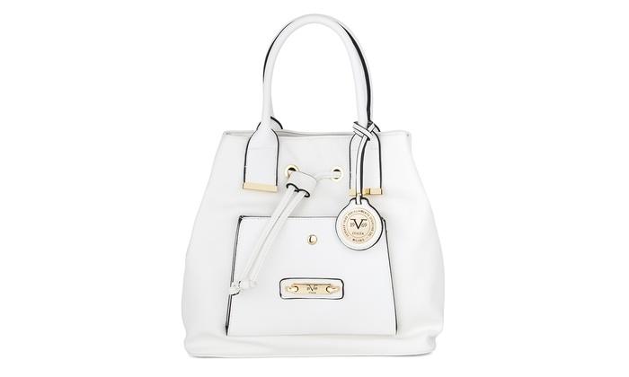 V1969 Italia Versace 19.69 Abbigliamento Sportivo SRL Handbag  836c21ac09312