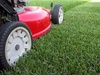 50% Off Lawn Mowing Service