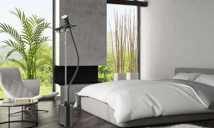jusqu 39 52 d froisseur vapeur steamone hu190gb groupon. Black Bedroom Furniture Sets. Home Design Ideas