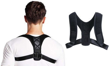 One, Two or Three Adjustable Posture Correctors