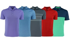 Under Armour Men's Golf Polo