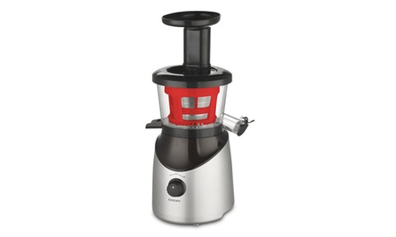 Slow Juicer Groupon : Beper Slow Juicer Kaltentsafter Groupon Goods