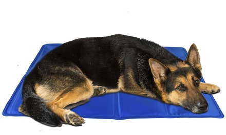 One, Two or Three Pet Cooling Mats