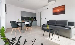 Apartamenty Lambert