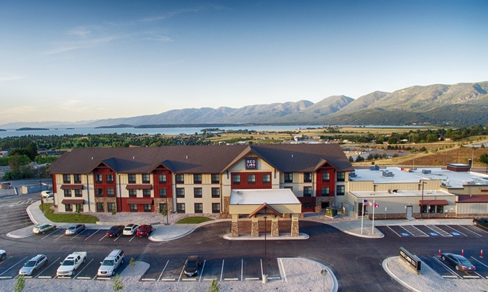 Inn near Skiing and National Parks in Montana