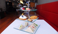Traditional or Chocolate Themed Afternoon Tea for Up to Four at The Chocolate Room (Up to 56% Off)