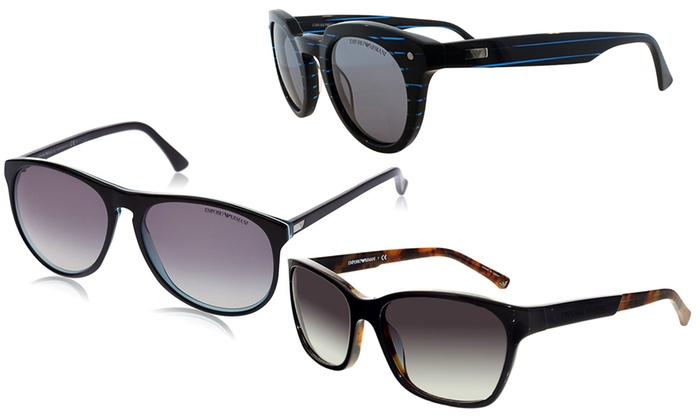 017c8af5df Emporio Armani Sunglasses for Men and Women