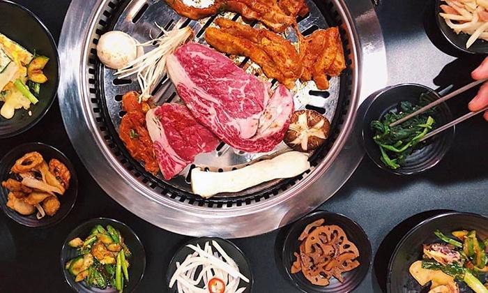 eight korean bbq coupon