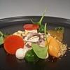 Déjeuner ou dîner de luxe 1* Michelin