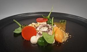A Priori: 1* Michelin Luxe lunch of dinner voor 1 of 2 personen bij A Priori te Haaltert vanaf €49,99!