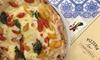 Pizza napoletana, fritto e birra