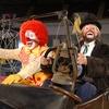 Garden Bros. Circus – Up to 47% Off