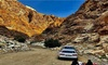 Wadi Shees Mountain Tour