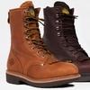 Bonanza Men's Kiltie Lacer Work Boots