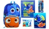 Back-to-School Character Backpacks and Stationary Kits: Back-to-School Character Backpacks and Stationary Kits