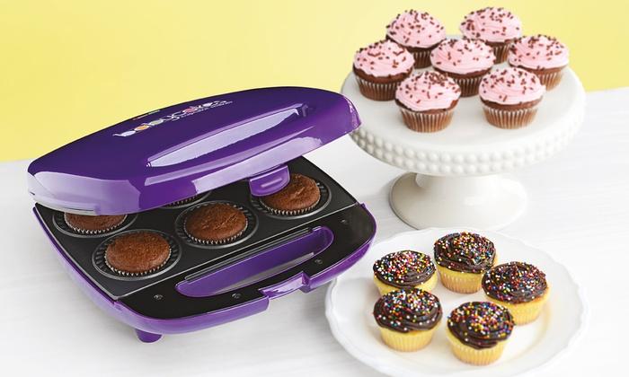 Babycakes Cupcake Maker | Groupon Goods