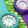 Crayo Unisex Watches Atomic Collection