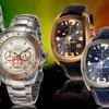 Chronotech Men's Chronograph Watches