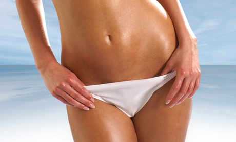 One, Two, or Three Brazilian Waxes at Alesya Spa (Up to 66% Off) 835c0a8e-251d-4b9a-99f9-e83bf147bc18