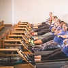 Up to 34% Off Indoor Rowing Fitness Classes at weRow