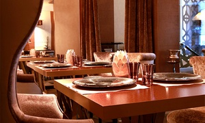 Coque: Menú Max Madera 2016 armonizado con vinos para dos personas desde 199 € en el restaurante 2 estrellas Michelin Coque