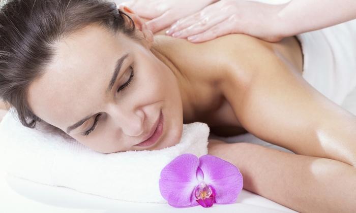 Aya Yamanaka Massage & Shiatsu'ssage 365 - The Lakes/Country Club: One or Three 60-Minute Massages at Aya Yamanaka Massage & Shiatsu'ssage 365 (Up to 62% Off)