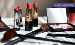 Planet Beauty: $15 for $30 Worth of Beauty Products at Planet Beauty