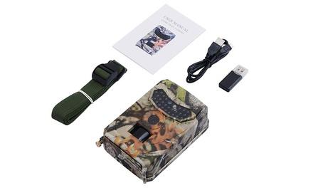 Wildlife Camera with Optional 32GB Card