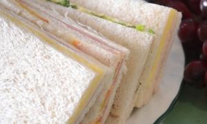 Al Pan Pan y al Queso Queso: Desde $429 por lunch para diez, veinte o treinta en Al Pan Pan y al Queso Queso